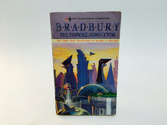The Toynbee Convector by Ray Bradbury 1989 Paperback Anthology - LaCreeperie