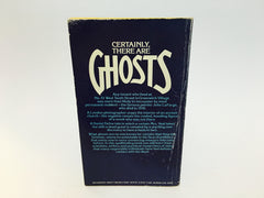 True Experiences with Ghosts Edited by Martin Ebon 1968 Paperback - LaCreeperie