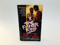 The Fisher King Film Novelization 1991 Paperback - LaCreeperie