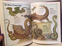 The Enchanted World: Dragons 1985 Hardcover Time/Life Encyclopedias - LaCreeperie