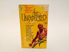 The Unexpected Leo Margulies 1961 Paperback Anthology - LaCreeperie