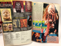 Fangoria Magazine #150 January 1996 Tales From the Crypt