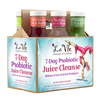 7-Day Probiotic Juice Cleanse (42 Bottles) w/ Watermelon Rosewater