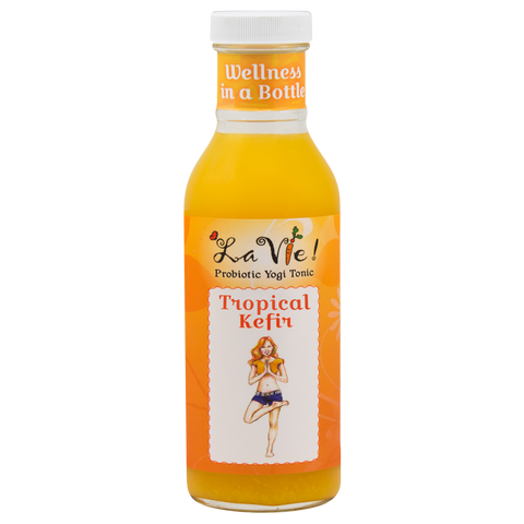 Tropical Kefir