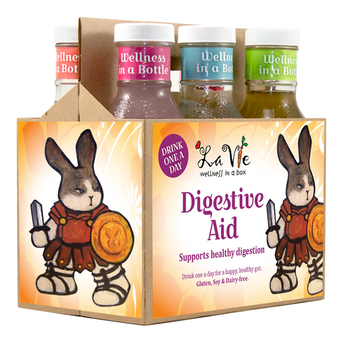 Digestive Aid Wellness Box