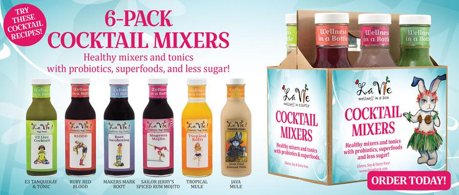 https://www.drinklavie.com/pages/healthy-mixer-cocktail-recipes
