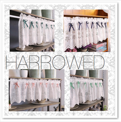 HARROWED IN JADE TABULATION