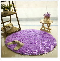 CIRCLE ME IN LAVENDER