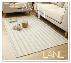 THE AMITY IN LANE