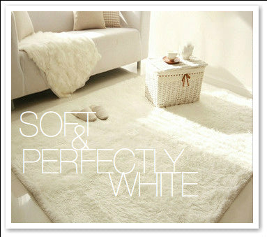 SOFT & PERFECTLY WHITE