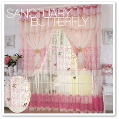 SANCTUARY BUTTERFLY