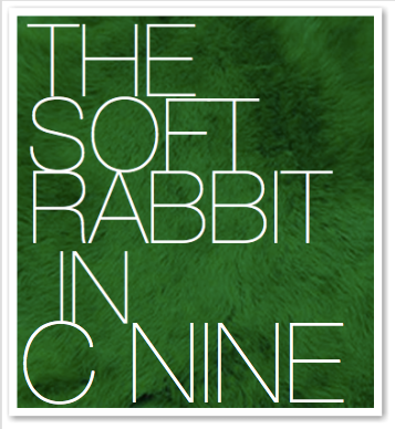 THE SOFT RABBIT IN C NINE