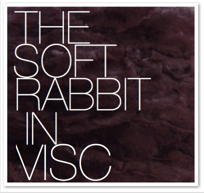 THE SOFT RABBIT IN VISC