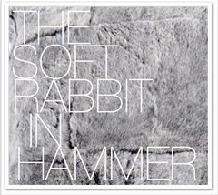 THE SOFT RABBIT IN HAMMER