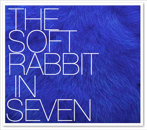 THE SOFT RABBIT IN SEVEN