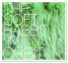 THE SOFT RABBIT IN ORBIT