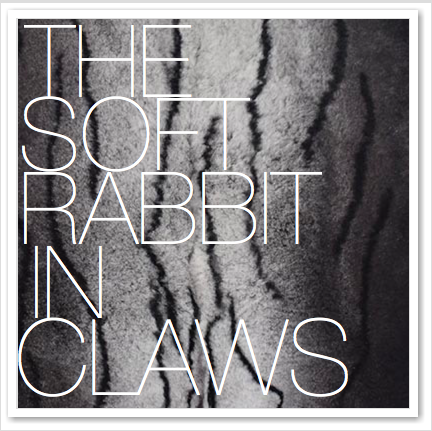 THE SOFT RABBIT IN CLAWS