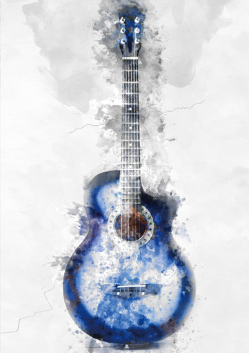 """THE DREAM GUITAR"""