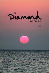"""THE DIAMOND SUPPLY"""