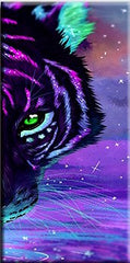 """THE PURPLE TIGER"""