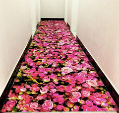 THE WALK IN ENDLESS ROSES