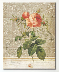 """A PASSPORT OF ROSES"""
