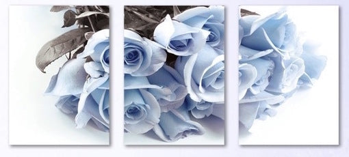 """BLUE ROSES"""