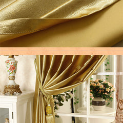 THE VICTORIAN IN GOLD
