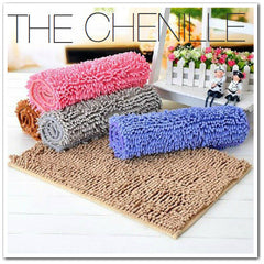THE SOFT CHENILLE
