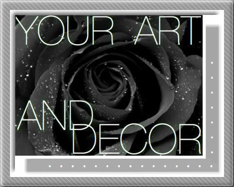YOUR ART & DECOR