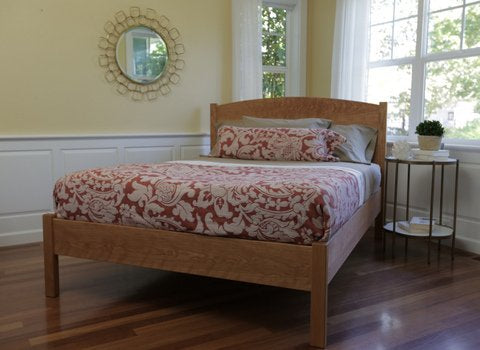 Pacific Rim Woodworking Bed Frames