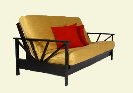 Futon Frame, The Arial