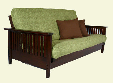 Futon Frame, The Denali