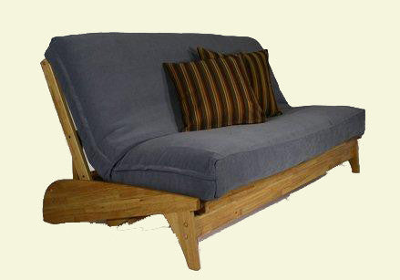 Futon Frame, The Dillon