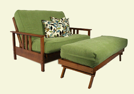 Futon Frame, The Durango
