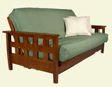 Futon Frame, The Lambton