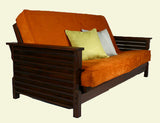 Futon Frame, The Plantation