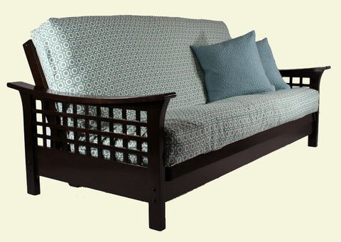 Futon Frame, The Trelli