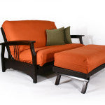 Futon Frame, The Fremont