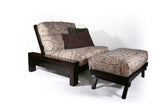Futon Frame, The Rockwell