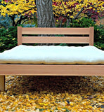 Mattress, Futon, Eco-Wool