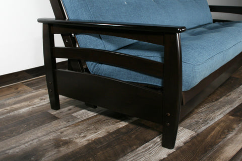 Futon Frame, The Galena