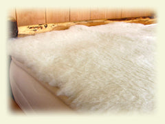 Mattress Topper, Eco-Wool Fleece
