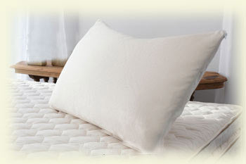 Pillow, Organic Kapok