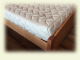 "Mattress, Organic Latex, ""Tempo"""