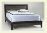 "Bed Frame, Urban Woods, ""Trousdale"""