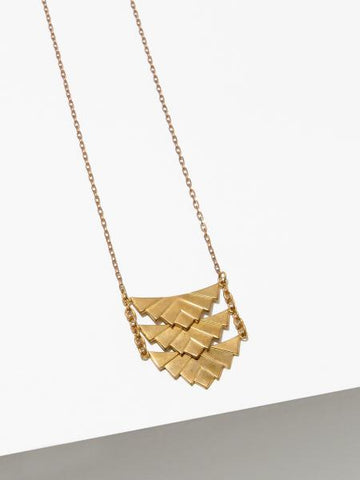 Scaled Necklaces