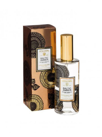 Baltic Amber Room & Body Spray