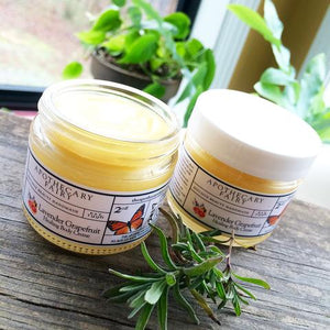 Lavender Grapefruit Healing Body Creme 2 oz