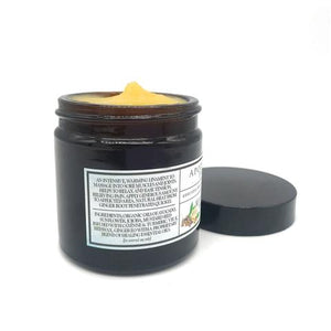 Ginger Muscle Rub 2 oz